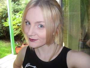 Rimmel Kate Moss collection lasting finish 04
