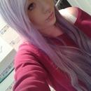 New hair colour!