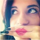 Having Fun with Lipstick!