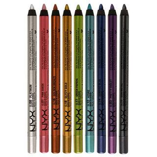 NYX Cosmetics Slide On Pencils