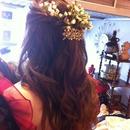 Whimsical Curls