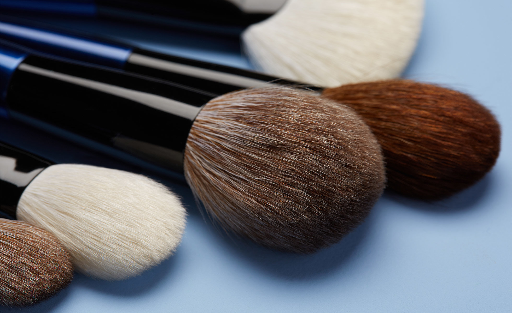 The Details of Sonia's G  Newest Makeup Brushes: Sky Face