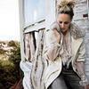 Elle Russia - Sharon Stone - March 2012