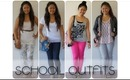 Style File - School Outfits: Jeans