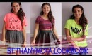 Bethany Mota: Spring Collection Lookbook