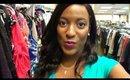 Goodwill Niagara Thrifting Vlog {Shop with Me}