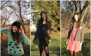 Thanksgiving Dinner Outfit Ideas!!!