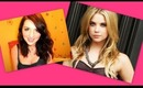 Pretty Little Liars Hanna Inspired Makeup, Hair & Fashion!