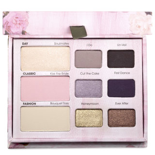 Too Faced Romantic Eye Collection