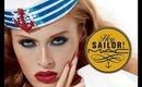 """Hey Sailor"" new MAC collection haul"