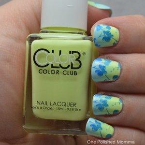 http://onepolishedmomma.blogspot.com/2015/05/blue-orchids.html?m=1