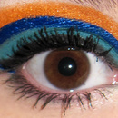 Electric Blue Liner