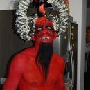 Devil based on tenacious D
