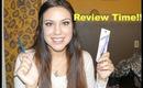 Quick Covergirl Liquidline blast eye liner REVIEW