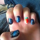 Across The Universe nails