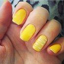 Yellow Gold mood