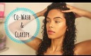 Healthy Hair Basics | How to: Cowash & Clarify | SunKissAlba