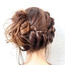I love doing braids!!