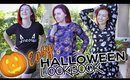 Easy Halloween Lookbook For the Lazy ;) | Apple Body Girl in an Hourglass World