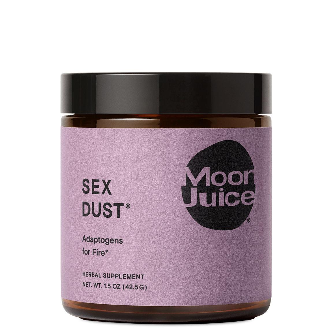 Moon Juice Sex Dust alternative view 1 - product swatch.
