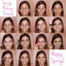 Fresh Faced Spring Makeup Tutorial!