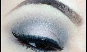 MAC Archie's Girl Caramel Sundae - Soft Smokey Eyes Tutorial