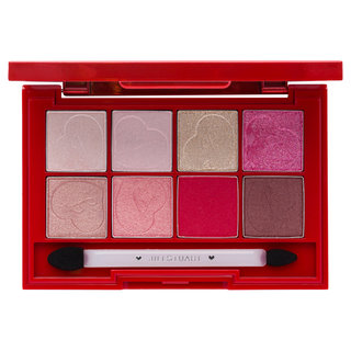 JILL STUART Beauty Galentine's Party Eyeshadow Palette