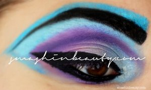 product details and more pictures:  http://smashinbeauty.com/illamasqua-human-fundamentalism-makeup/