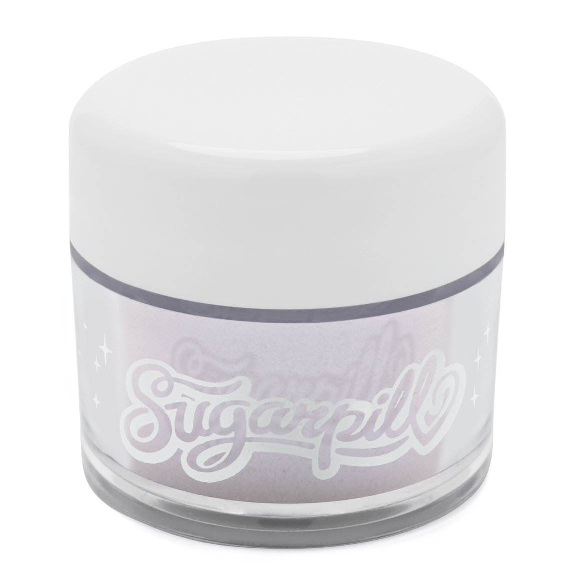 Sugarpill Cosmetics Loose Eyeshadow Ghosted alternative view 1.