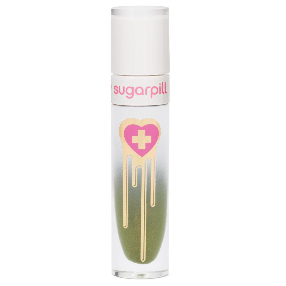 Sugarpill Cosmetics Liquid Lip Color Dropout