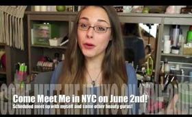 Meet me in NYC on June 2nd!