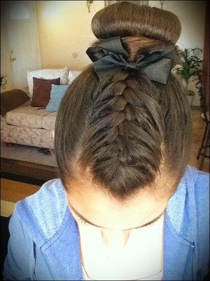 Cute Sports Hairstyles Beautylish