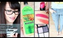 February Favorites: Beauty, Fashion, Food, Blogs & App