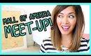 MEET ME AT MALL OF AMERICA! Minnesota Meet-Up! - ThatsHeart