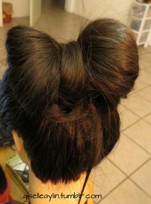 Most Popular Hair Buns Photos Beautylish