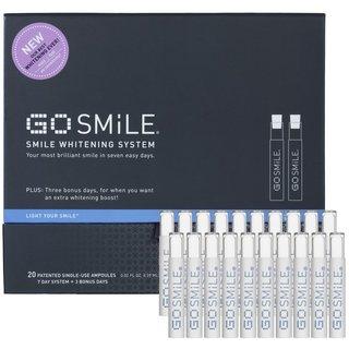 GO SMiLE Smile Whitening System