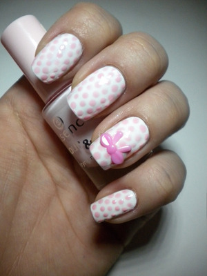 http://missbeautyaddict.blogspot.com/2012/03/31-day-challenge-polka-dots-nails.html