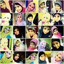 Make Up N Hijab Style