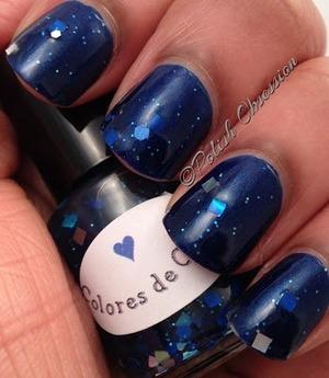 http://www.polish-obsession.com/2013/04/colores-de-carol-denim-diamonds.html