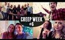 SCOTTISH NEW YEAR CELEBRATIONS - CREEP WEEK #6!