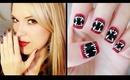 Vampire Nails!!!