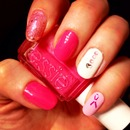 Breast cancer awareness 2013