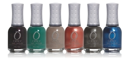 Orly Birds of Feather Fall Collection