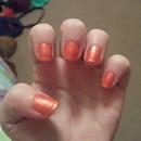 Scented nail polish!