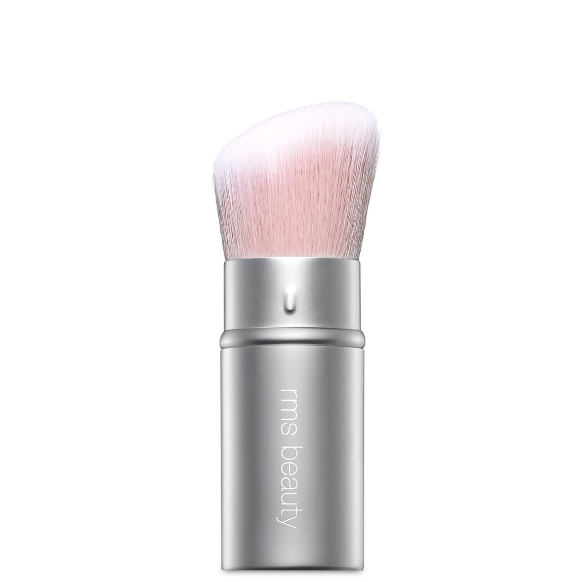 rms beauty Luminizing Powder Retractable Brush alternative view 1 - product swatch.