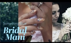 HOW TO: Bridal Nails for Spring & Summer