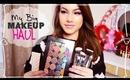 Big Makeup Haul!   Kayleigh Noelle
