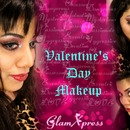 Sexy Valentines Makeup Tutorial
