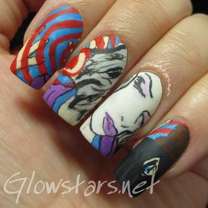 Read the blog post at http://glowstars.net/lacquer-obsession/2015/06/the-digit-al-dozen-does-fandom-izombie/