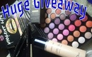 Halloween Giveaway | $250 Value- Dior, MAC, BH Cosmetics and MORE!